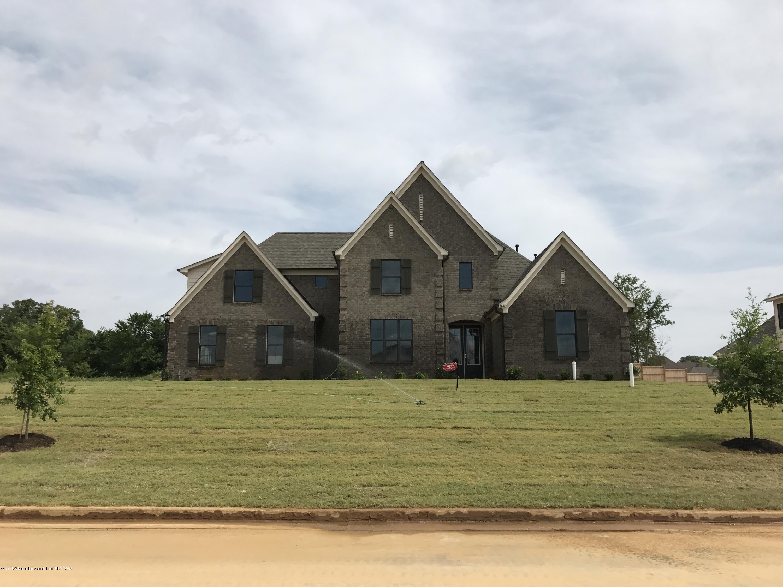 14410 Choctaw Ridge Drive, Olive Branch, MS 38654
