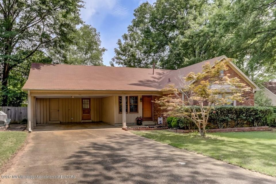 746 Halifax Cove, Southaven, MS 38671