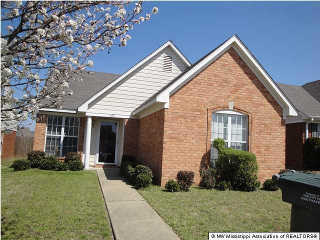 680 Grant Drive, Southaven, MS 38671