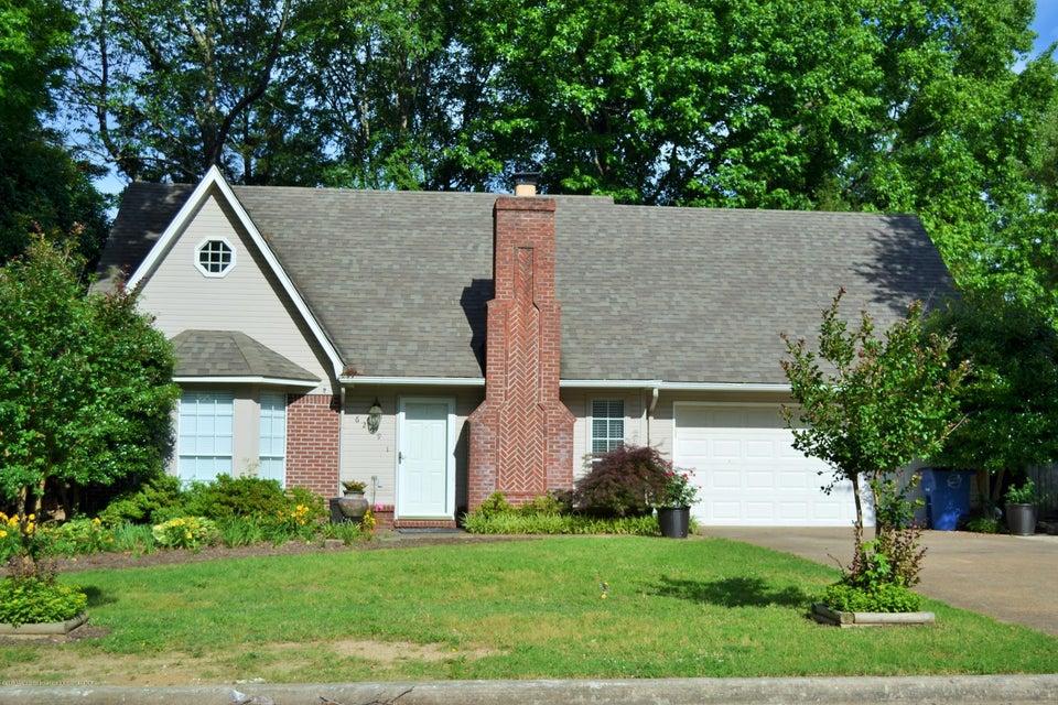 6299 Cherokee, Olive Branch, MS 38654