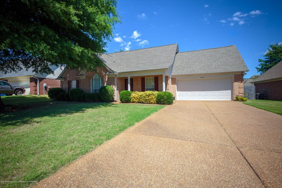 9076 Champlain Drive, Olive Branch, MS 38654