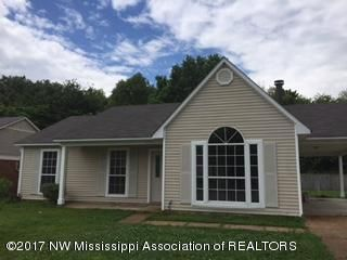 2650 Waverly, Horn Lake, MS 38637