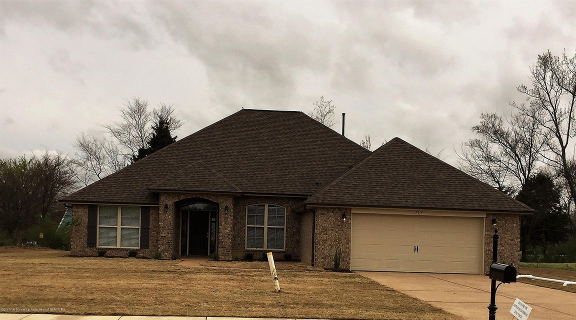 8782 Courtly Circle South, Olive Branch, MS 38654