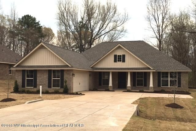 8823 Courtly Circle North, Olive Branch, MS 38654