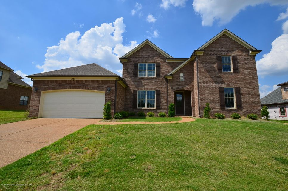 6384 Asbury Place, Olive Branch, MS 38654