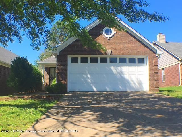 195 Guthrie, Southaven, MS 38671
