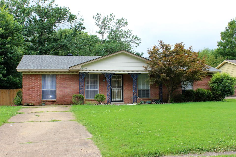 5855 Cherokee, Horn Lake, MS 38637