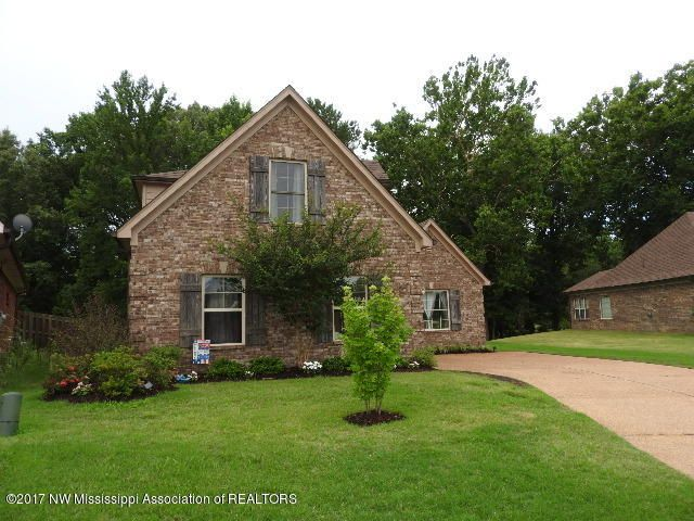 823 W Fairway Pointe, Hernando, MS 38632