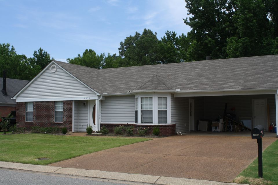 2690 Waverly, Horn Lake, MS 38637