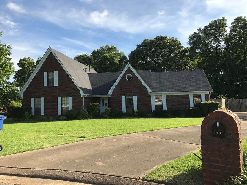 1907 Engineer Cove, Horn Lake, MS 38637