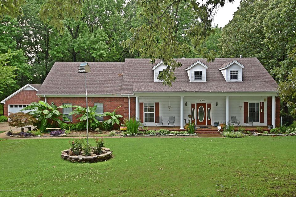 7765 Whitten Hill Cove, Olive Branch, MS 38654