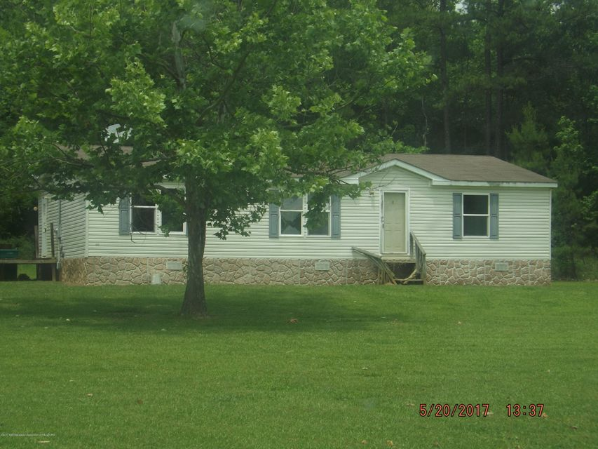 1847 Co Rd 139 Coffeeville, MS 38922 - MLS #: 310808