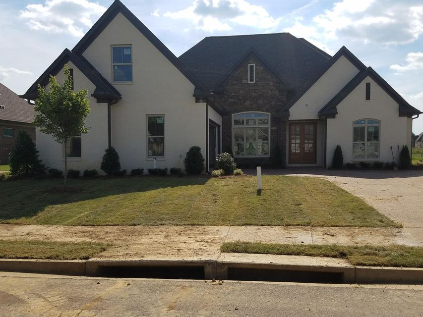 1115 S Broadwing, Olive Branch, MS 38654