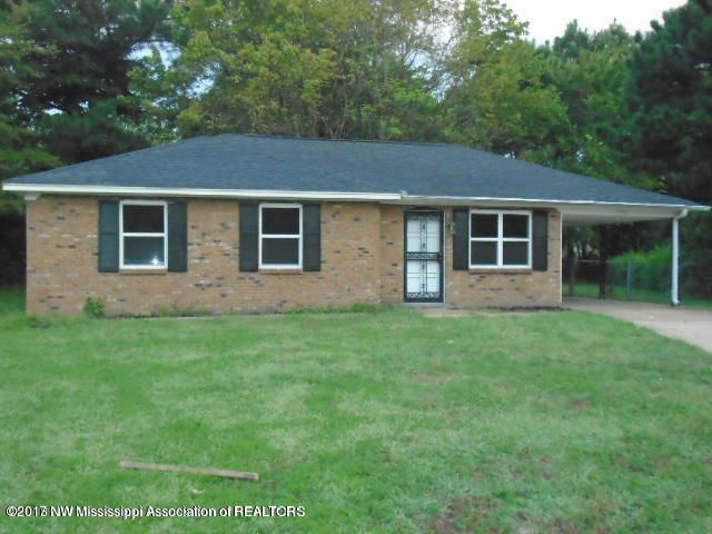 2790 Normandy, Horn Lake, MS 38637