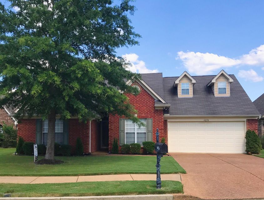 4076 Colton, Olive Branch, MS 38654
