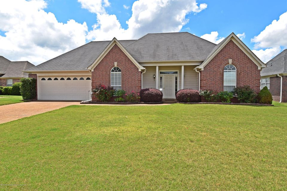 6361 Braybourne Place, Olive Branch, MS 38654