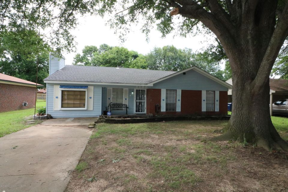 6600 Forest Gate, Horn Lake, MS 38637