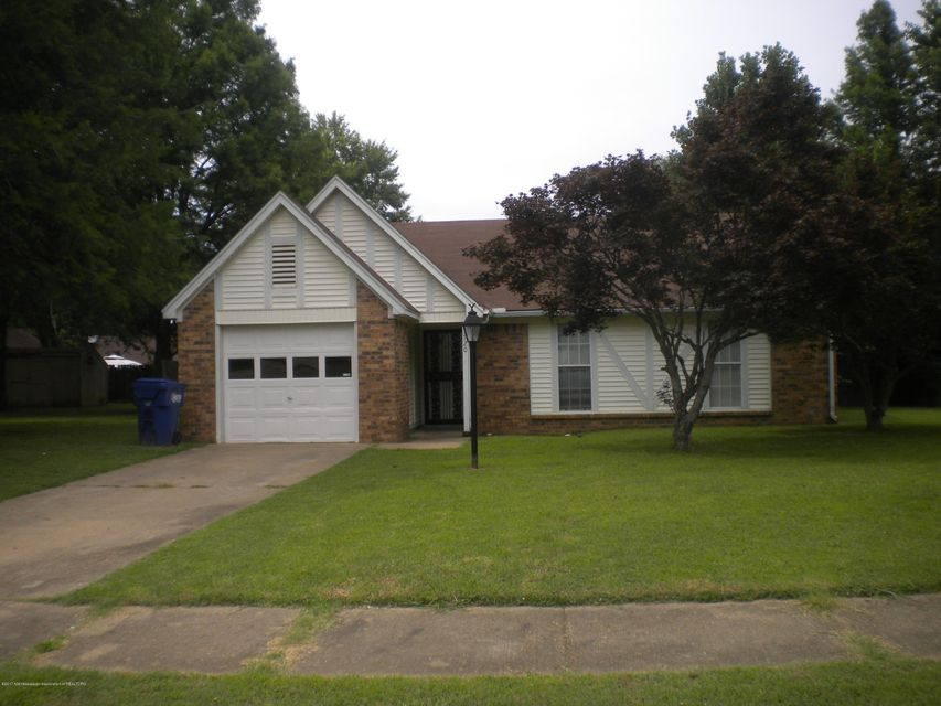 3720 Southbrook, Horn Lake, MS 38637