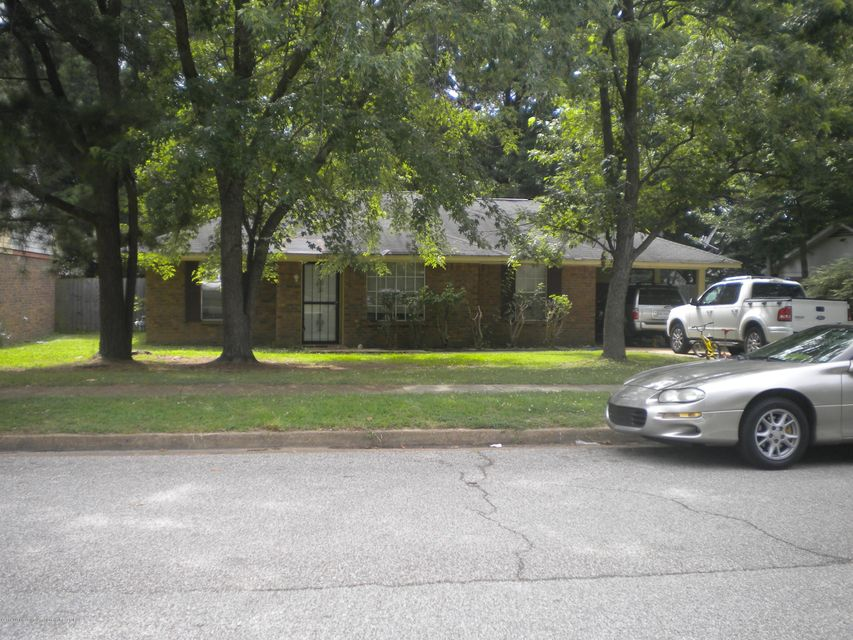 6255 Forestgate, Horn Lake, MS 38637