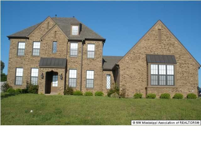 6724 Clarmore Drive, Olive Branch, MS 38654