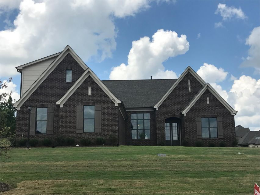 14424 Choctaw Ridge Drive Drive, Olive Branch, MS 38654