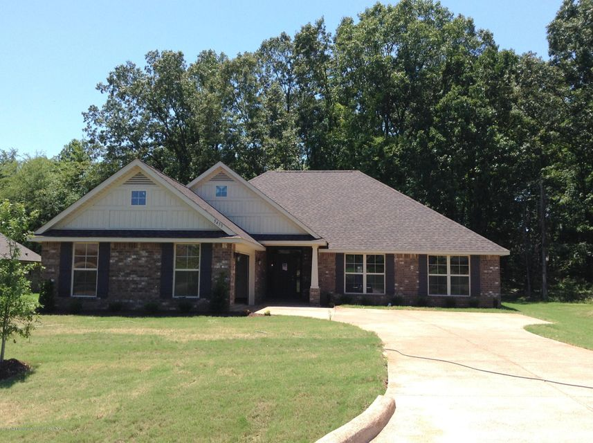 5433 Branchview Drive, Olive Branch, MS 38654
