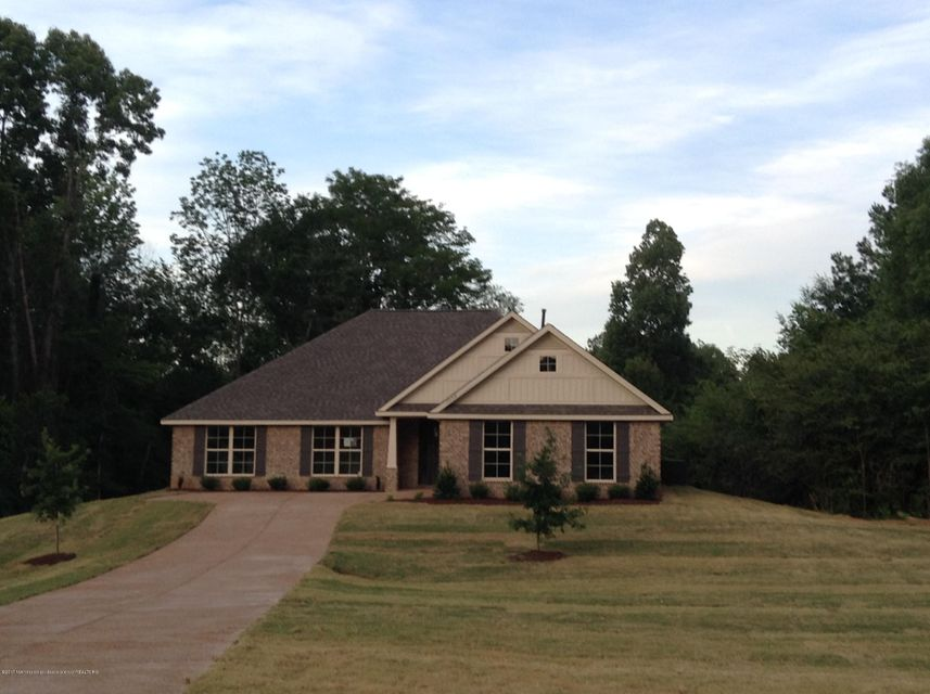 7258 Southbranch Parkway, Olive Branch, MS 38654