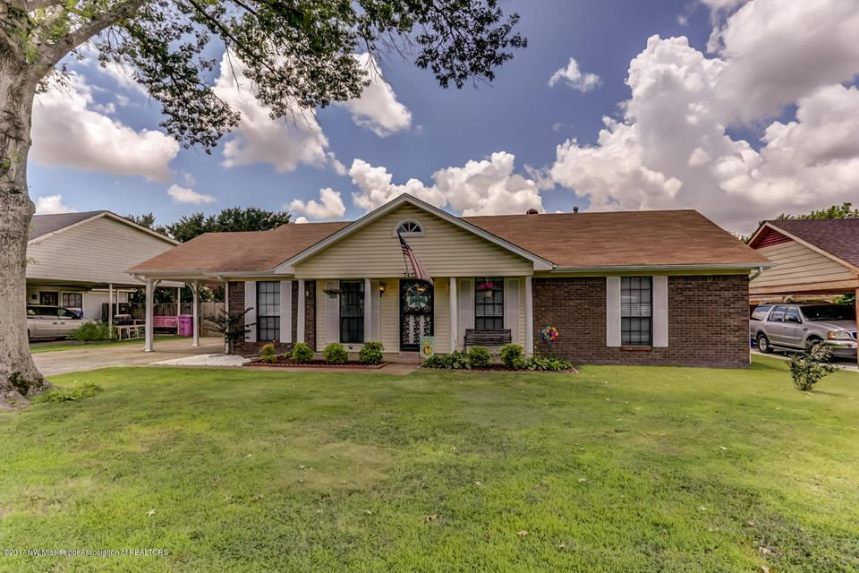 7457 Wrenwood Drive, Southaven, MS 38671