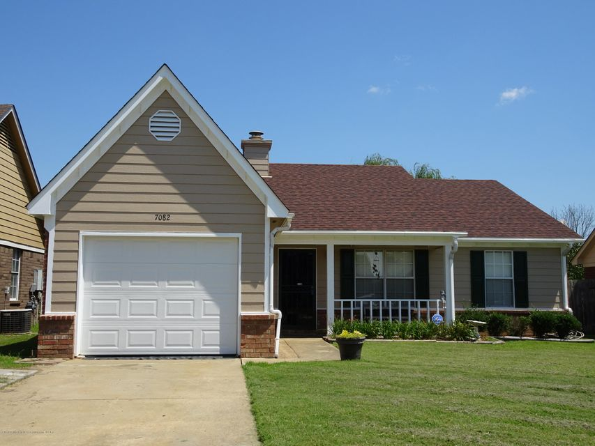 7082 Foxhall Drive, Horn Lake, MS 38637
