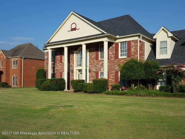 9170 Joe Lyon Boulevard, Olive Branch, MS 38654