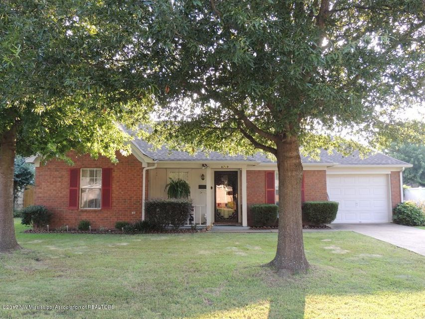 6719 Kimberly Drive, Olive Branch, MS 38654