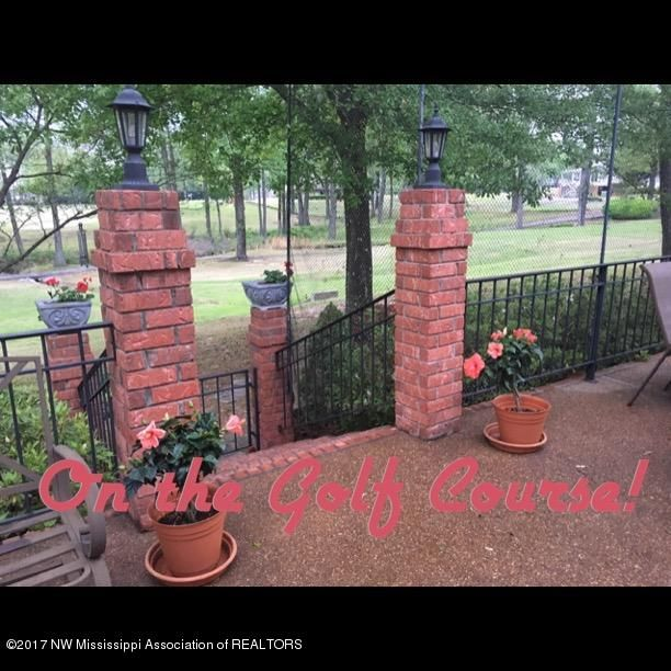 6575 Masters Drive, Olive Branch, MS 38654