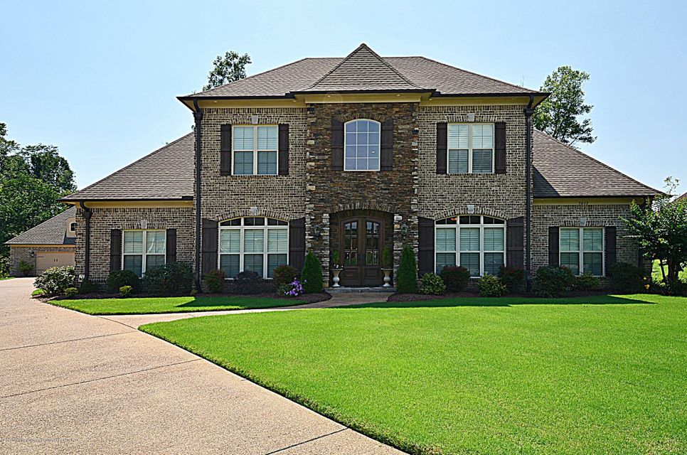 5033 Cardigan Drive, Southaven, MS 38671