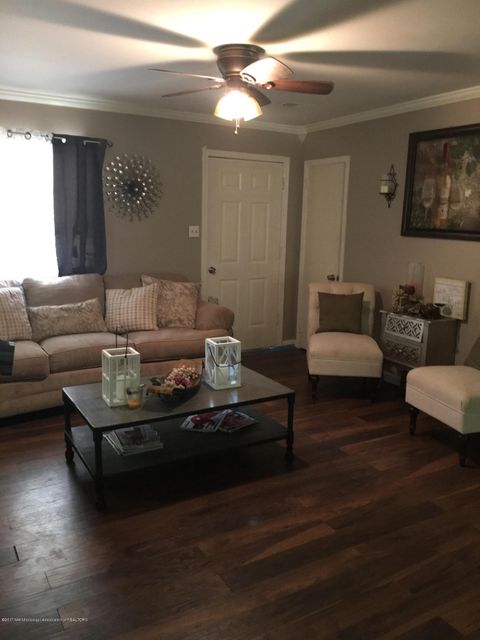 5804 Ross Road, Olive Branch, MS 38654