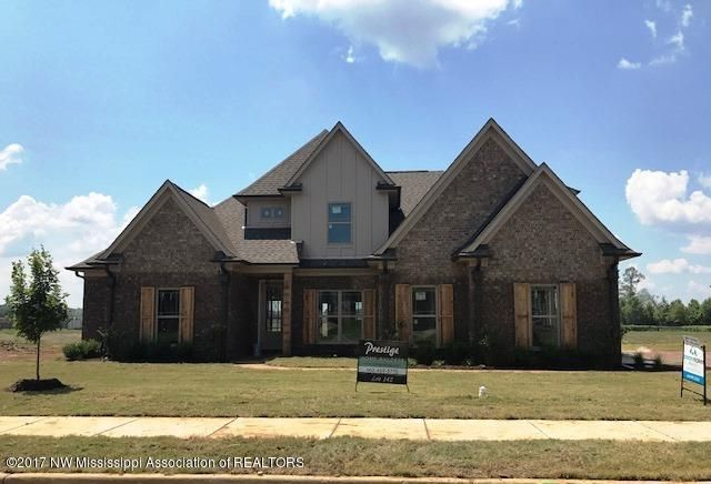 6577 Broadwing Circle West, Olive Branch, MS 38654