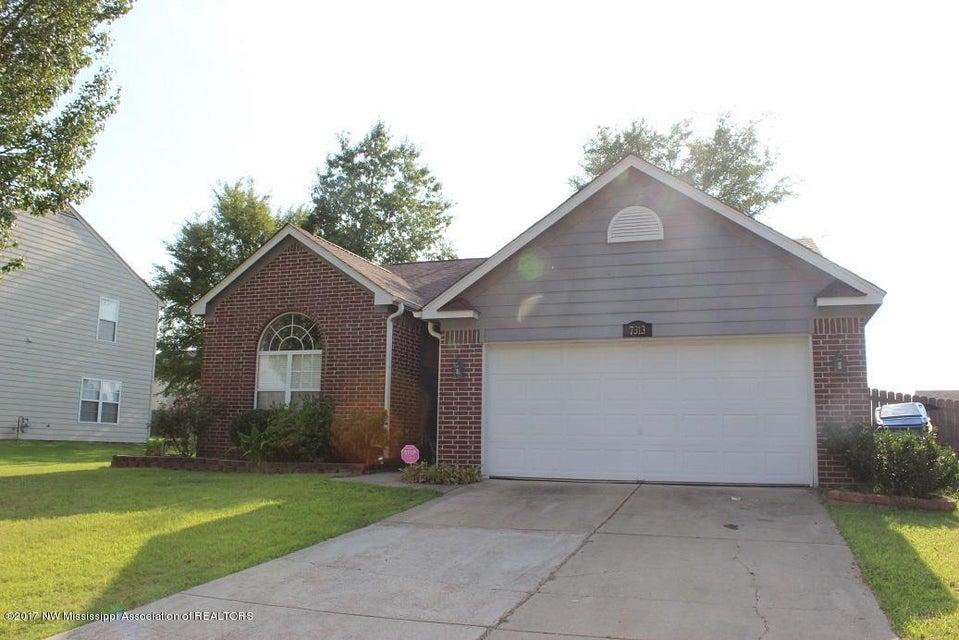 7313 Fox Creek Drive, Olive Branch, MS 38654