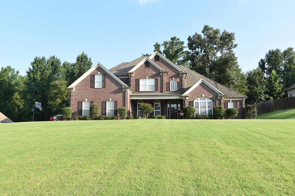 2499 College, Southaven, MS 38672
