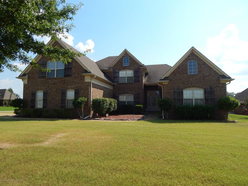 4725 Coleman, Olive Branch, MS 38654
