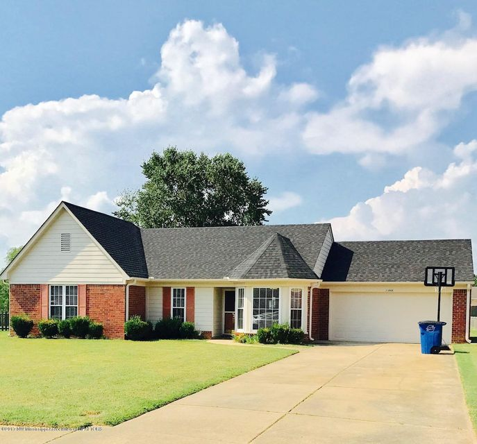 10888 Carter Ln Cove, Olive Branch, MS 38654