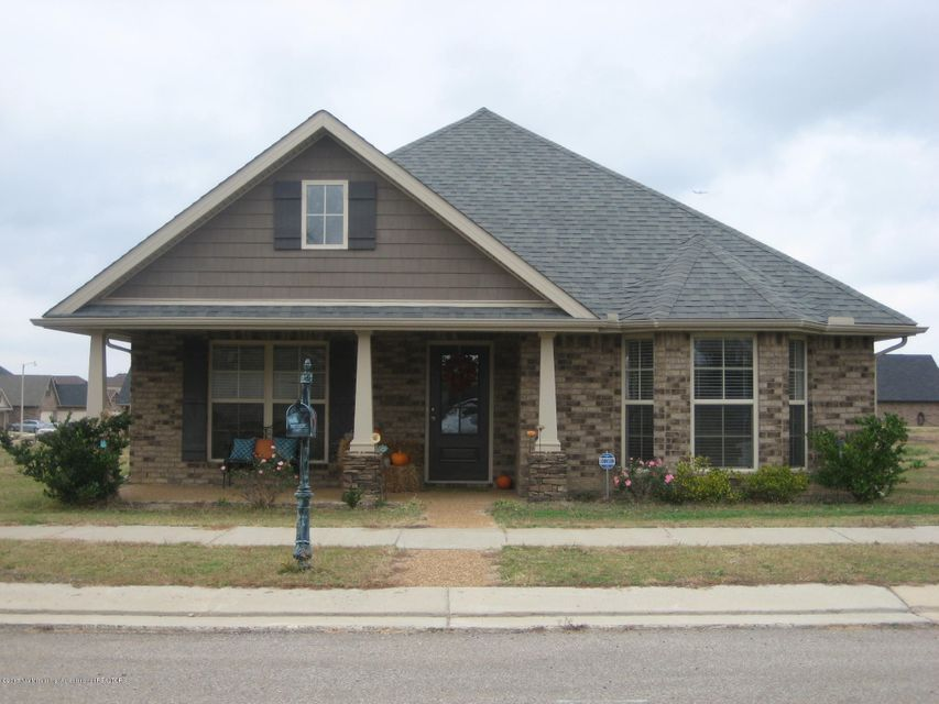 6702 Terry Chase, Olive Branch, MS 38654