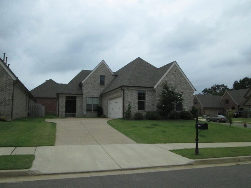 6827 Goldfinch Lane, Olive Branch, MS 38654