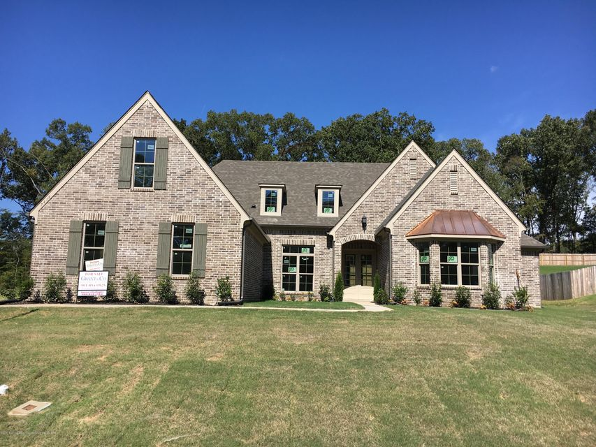 Available homes montrose new homes olive branch ms for New homes in mississippi