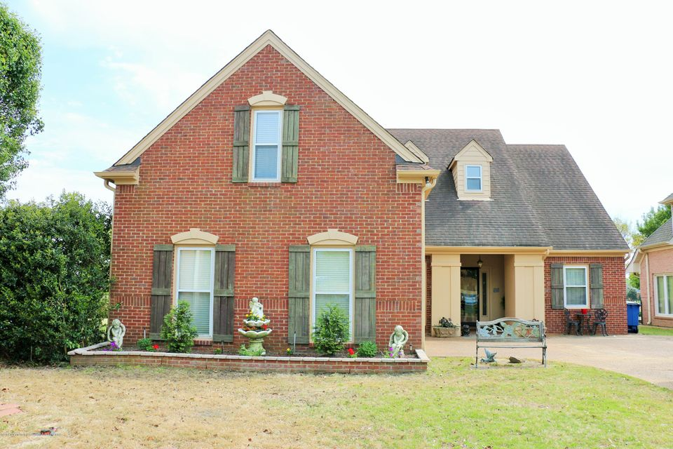 Olive Branch Real Estate Homes For Sale | realtyonegroup.com