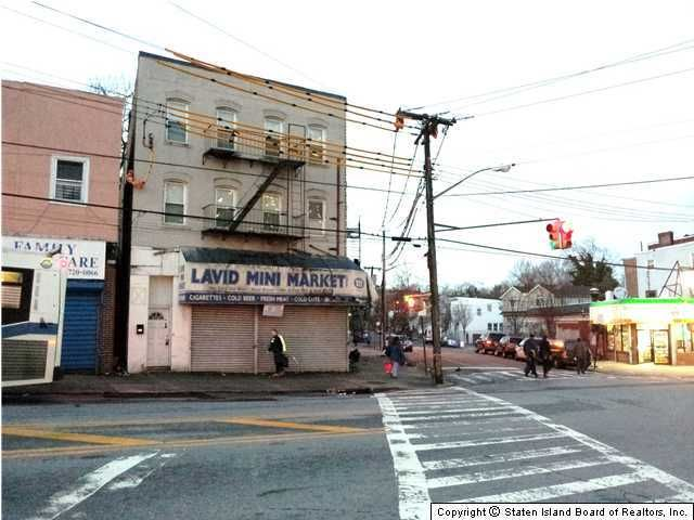 Additional photo for property listing at 251 Broad Street  Staten Island, New York 10304 United States