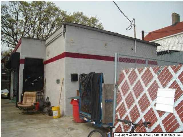 Commercial for Sale at 149 Willow Avenue Staten Island, New York 10305 United States