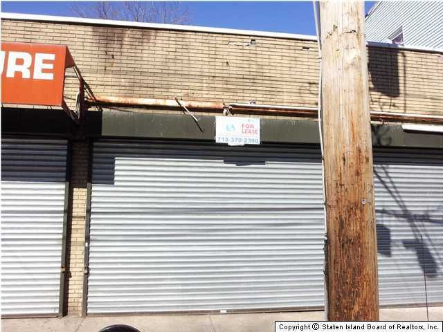 Additional photo for property listing at 203 Broad Street  Staten Island, New York 10304 United States
