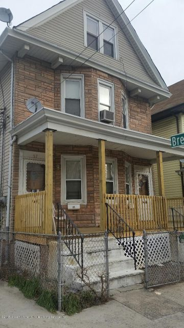 Additional photo for property listing at 57 Clinton Street  Staten Island, New York 10304 United States