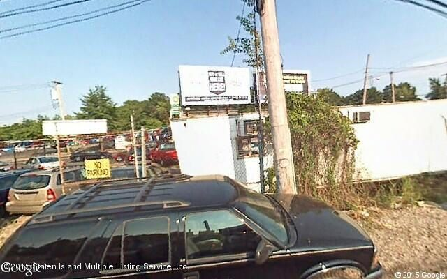 Commercial for Sale at 4275 Old Amboy Road Staten Island, New York 10308 United States