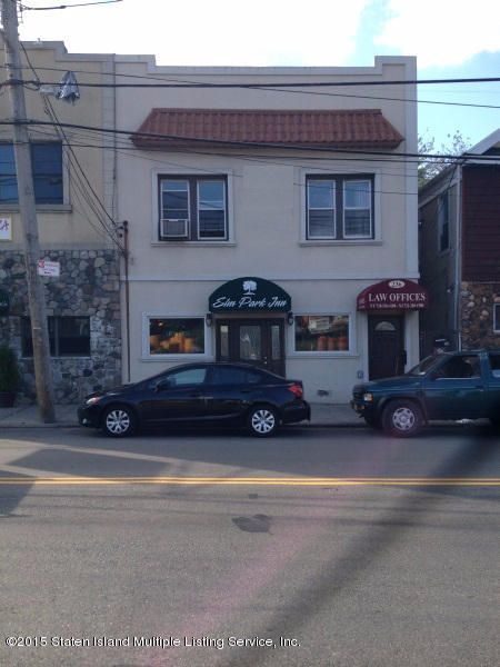 Commercial for Sale at 236 Morningstar Road Staten Island, New York 10303 United States