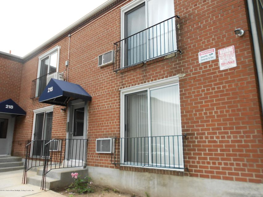 Co-Op 216 Naughton Avenue B  Staten Island, NY 10306, MLS-1096950-2